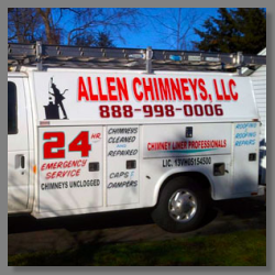 Allen Chimneys, LLC
